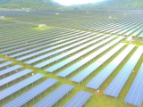 Mekong Delta to have large-scale solar power plant